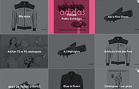adidas-archive